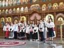 """Festivalul de pricesne """"La umbra Crucii Tale"""" în Protopopiatul Marghita"""