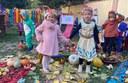 Festivalul Toamnei la Gradinița cu Program Prelungit Nr. 23 Oradea