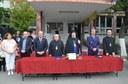 """Festivitate de deschidere pentru un nou an școlar la  Liceul Ortodox """"Episcop Roman Ciorogariu"""" din Oradea"""