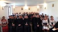 """Festivitate de premiere a concursului național de creație  """"Icoana și școala mărturisirii"""" în Protopopiatul Tinca"""