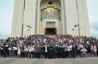 Festivitate de premiere pentru elevii participanți la  Olimpiada Națională de Religie de la Oradea