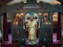 Hram la Manastirea Izbuc
