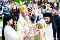 Înălţarea Domnului – Ziua Eroilor,  sărbătoare națională a poporului român