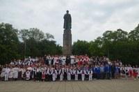 Înălțarea Domnului și Ziua Eroilor sărbătorite la Catedrala Episcopală din Oradea