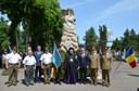 Înălţarea Domnului şi Ziua Eroilor sărbătorite la Oradea