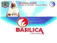 """Inaugurarea Biroului de pelerinaj """"Sfântul Mare Mucenic Mina"""" al Basilica Travel la Oradea"""