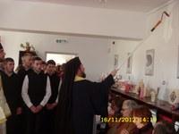 """Inaugurarea Centrului de servicii sociale  """"Acoperământul Maicii Domnului"""" din Oradea"""