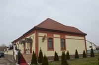 Inaugurarea Centrului de zi Doris în orașul bihorean Salonta