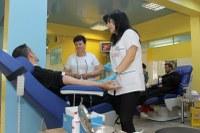 Îndemn stăruitor la donare de sânge