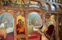 Înnoiri binecuvântate în parohia Popești