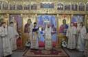 Instalarea noului preot paroh al enoriei Oradea – Mihai Eminescu