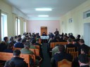 Întâlnirea anuală a preoţilor militari din Patriarhia Română