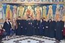 Întâlnirea anuală a preoților pensionari din Protopopiatul Oradea