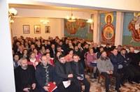 Întâlniri pentru susţinerea orei de Religie în Eparhia Oradiei