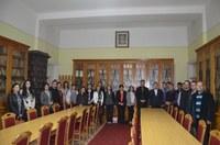 Interviu pentru participanții la concursul naţional de titularizare din Eparhia Oradiei