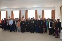 Întrunirea profesorilor de Religie Ortodoxă și de la școlile teologice din Eparhia Oradiei