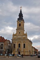 Istorie, mărturisire şi spiritualitate ortodoxă la  marginea dinspre apus a neamului românesc