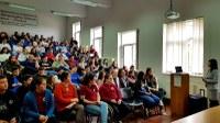 """Liceul Ortodox """"Episcop Roman Ciorogariu"""" – Școală Ambasador a Parlamentului European – a sărbătorit Ziua Europei"""