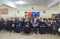 """Liceul Ortodox """"Episcop Roman Ciorogariu"""" din Oradea la zece ani de existență"""