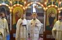 Liturghie arhierească în Parohia Ursad din Eparhia Oradiei