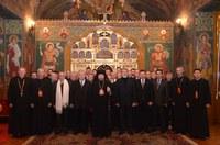 Lucrările Consiliului Eparhial şi Adunării Eparhiale din Episcopia Oradiei