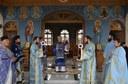 """Mănăstirea """"Buna Vestire"""" din Oradea și-a sărbătorit hramul"""
