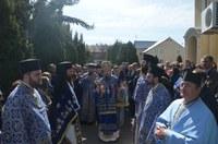 Mănăstirea Buna Vestire și-a serbat hramul