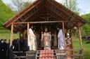 Mănăstirea Izbuc și-a sărbătorit hramul