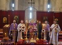 Manifestări dedicate aniversării  centenarului unirii Basarabiei cu România la Oradea