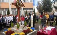 """Manifestări  la Colegiul tehnic """"Alexandru Roman"""" din orașul Aleșd"""