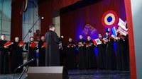 Manifestări religioase în Protopopiatul Tinca cu ocazia Zilei Naționale a României