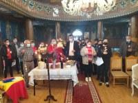 Martirii și mărturisitorii din închisorile comuniste comemorați la Subpiatra
