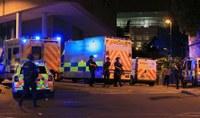 Mesaj de compasiune şi solidaritate  cu victimele atentatului din Manchester