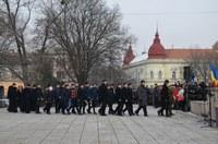 Mica Unire sărbătorită la Oradea