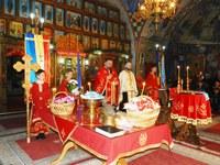 Moment aniversar de Ziua Naţională la Săcueni, Bihor