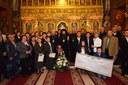 Momente aniversare la parohia Oradea-Vii
