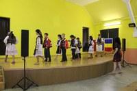 Momente festive la Centrul de Nurtury din Girişul de Criş