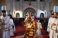 Naşterea Domnului prăznuită în cetatea Oradiei