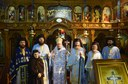 Naşterea Domnului prăznuită la Oradea