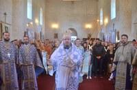 Nașterea Maicii Domnului prăznuită la Mănăstirea Voivozi