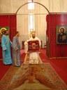 Naşterea Maicii Domnului prăznuită la  noua Catedrală Episcopală din Oradea