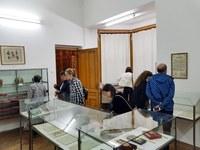 Noaptea Muzeelor la Muzeul Episcopiei Oradiei