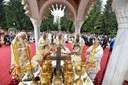 O făclie de Înviere peste veacuri – Catedrala de la Curtea de Argeş –