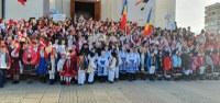 """O nouă ediție a Festivalului """"Noi umblăm a colinda"""" la Oradea"""