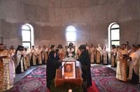 Părintele Ioan Şugar, Protopopul Marghitei a fost înmormântat