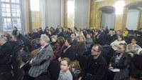 Părinți și profesori bihoreni în dezbatere publică pe tema planurilor-cadru pentru învățământul gimnazial