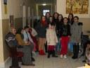 Parohia Borumlaca în sprijinul copiilor şi vârstnicilor