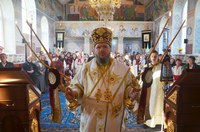 Parohia Hotărel, 90 de ani de la sfințirea bisericii