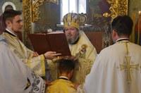 Parohia Oradea - Ioșia I și-a serbat hramul