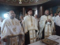 Parohia Ortodoxă Subpiatra - 20 de ani de misiune